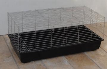 Meerschweinchenkäfig 1,20m