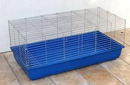 Meerschweinchenkäfig Gitter